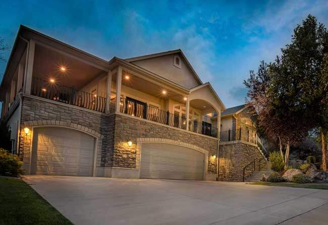 High Quality luxury Home photography